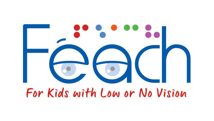 Féach logo